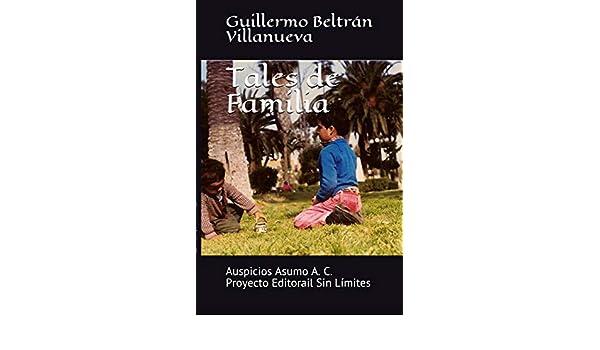 Amazon.com: Tales de familia (Spanish Edition) eBook ...