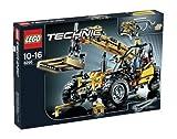 Lego Technic 8295 Telescopic Handler (1182pcs)
