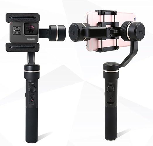 BVC Handheld Gimbal Estabilizador para Smartphone - Serie iPhone ...