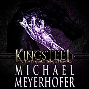 Kingsteel Audiobook