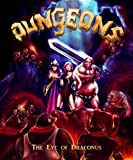 Dungeons: The Eye of Draconus [Online Game Code]