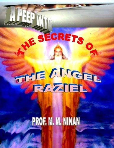 A Peep into  the Secrets of Angel Raziel