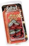 Fallout Nuka-Cola Caps set (50 caps)