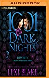 Devoted: A Masters and Mercenaries Novella (1001 Dark Nights)