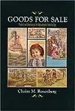 Goods for Sale, Chaim M. Rosenberg, 1558495797