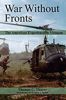 the american experience in vietnam war essay