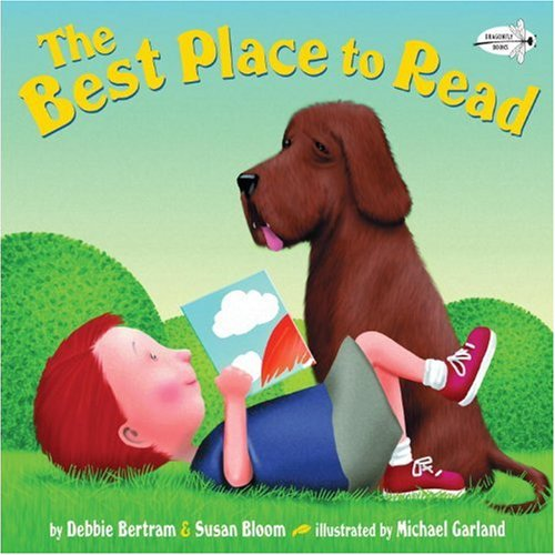 Best Places (The Best Place to Read)