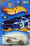 Red Line Series #1 The Demon #2002-103 Collectible Collector Car Mattel Hot Wheels 1:64 Scale