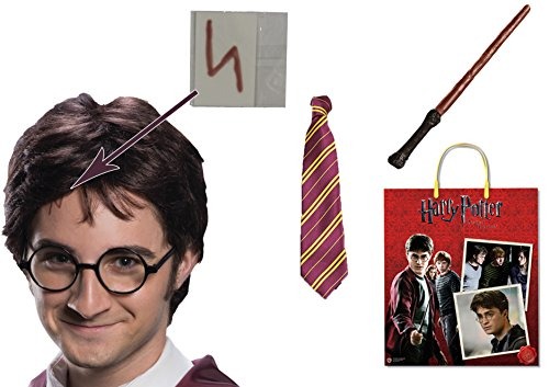 Rubie's Child's Harry Potter Costume Accessory Kit -