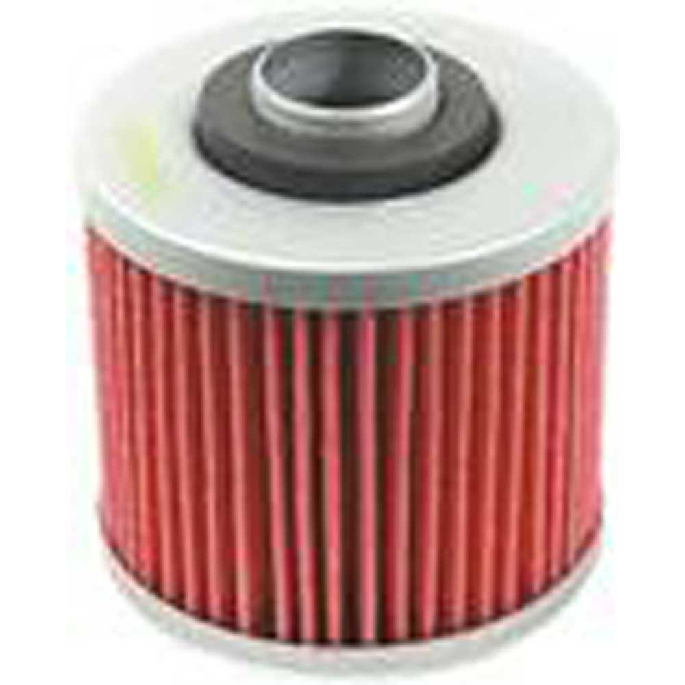 Hiflofiltro Filtre /à Huile HF-145 pour Aprilia Pegaso 660 Pegaso 650 Factory HF145 8242