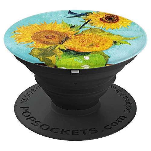 ing by Vincent Van Gogh (F453) - PopSockets Grip and Stand for Phones and Tablets ()