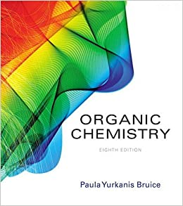 Organic Chemistry by Bruice