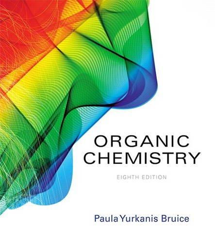 Organic Chemistry (8th Edition)