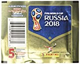 Panini 2018 FIFA World Cup Stickers Retail Box