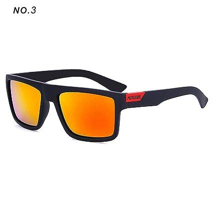 Gafas de moda Impresión de camuflaje Gafas de sol deportivas ...