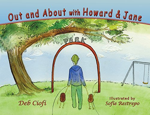 Download Out and About with Howard & Jane ebook