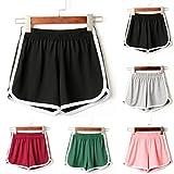 Summer Clearanc!Women Sport Shorts Gym Workout