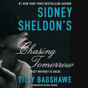 Sidney Sheldon's Chasing Tomorrow Audiobook
