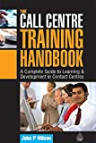 customer service contact page - The Call Centre Training Handbook: A Complete Guide to Learning and Development in Contact Centres