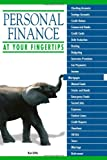 Personal Finance at Your Fingertips, Ken Little and Kenneth E. Little, 1592576443