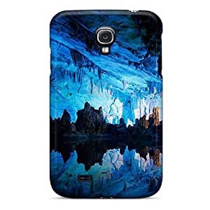 CADike Perfect Tpu Case For Galaxy S4/ Anti-scratch Protector Case (seven Star Cave China)