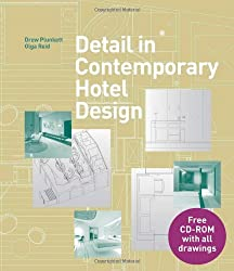 Detail in Contemporary Hotel Design (Book & CD)
