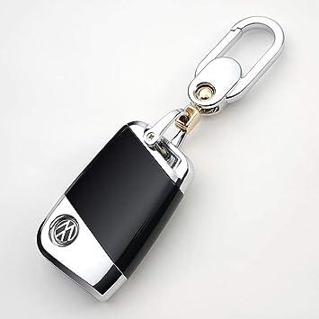 FancyAuto Funda para Llave de Coche para Volkswagen 19 ...