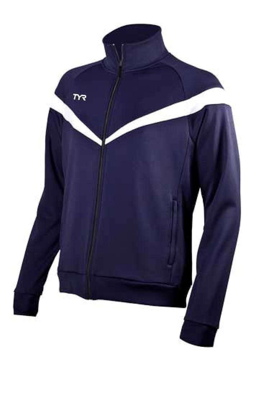 2a342a97642a delicate TYR Sport WSAJ2A Mens Freestyle Warm-Up Jacket - mtt.org