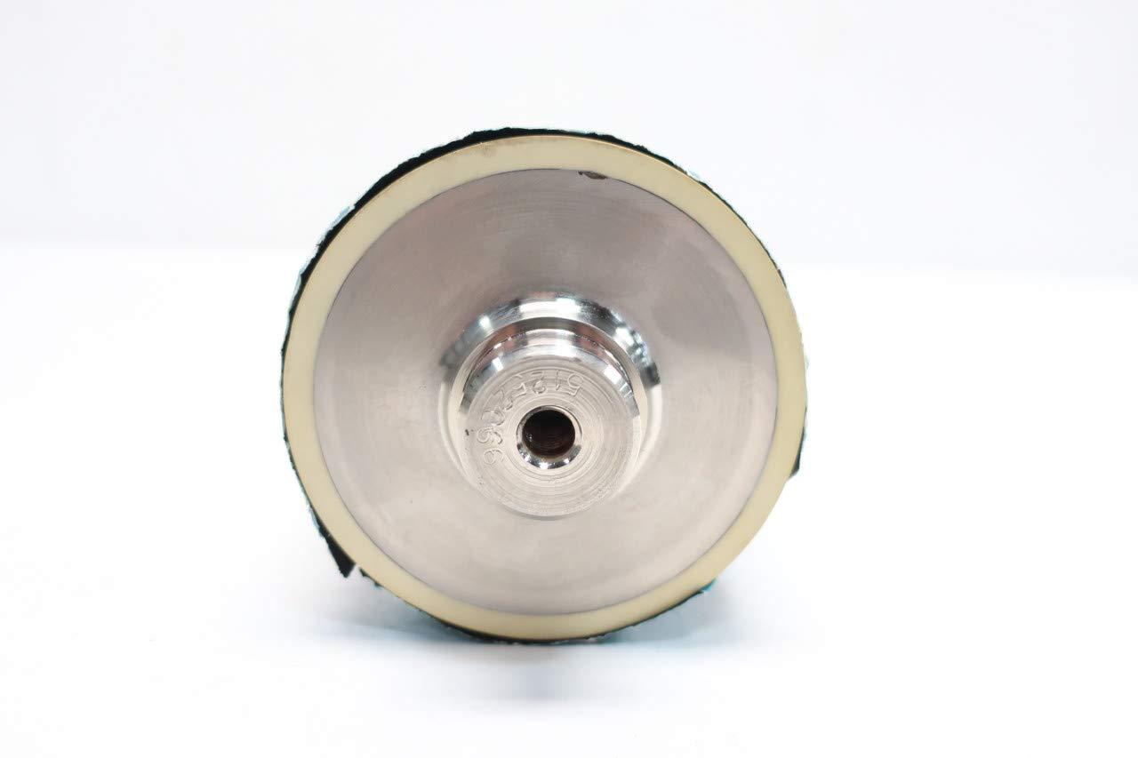 Standard Abrasives A//O Unitized Wheel 892110 10//Case 921 2 in x 1//4 in x 1//4 in 3 Cases