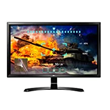 "LG 27UD58-B 27"" 4K UHD IPS Monitor with FreeSync"