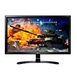 LG 27UD58-B 27 Inch 4K UHD IPS Monitor with FreeSync (Small Image)