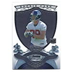 9be969091ff0f KEVIN BOSS 2007 Bowman Sterling #43 RC Rookie Card New York Giants Football