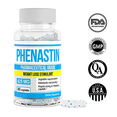 Phenastin - Diet Pills Extra Strength Weight Loss Aid Formulated for Men and Women by Phenastin (Image #2)