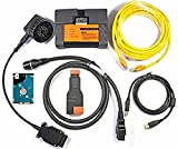 BMW ICOM A2+B+C Diagnostic & Programming Tool, Hain Win7 HDD ISTA-D 3.53.13 ISTA-P 57.4.003OBD2 Cable