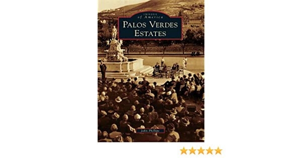 Palos Verdes Estates (Images of America)
