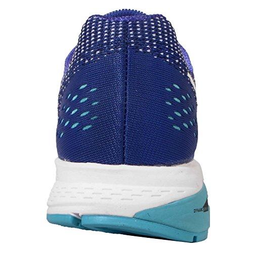 White Air Nike Blu Bianco Structure black W Corsa da Blue Scarpe Adulto Nero Concord 19 gamma Unisex Arancione Zoom 7Awfrx5qA