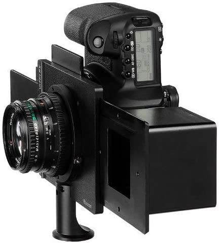 Fotodiox Vizelex Rhin cámara llevar Pro Shift adaptador de formato ...