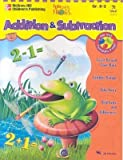 Addition and Subtraction, Jill Osofsky, 156451319X