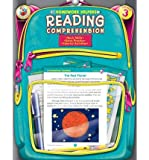 img - for [ [ [ Reading Comprehension, Homework Helpers, Grade 3 (Brighter Child: Homework Helpers #3) [ READING COMPREHENSION, HOMEWORK HELPERS, GRADE 3 (BRIGHTER CHILD: HOMEWORK HELPERS #3) ] By Newmaster, Mary ( Author )Aug-28-2001 Paperback book / textbook / text book