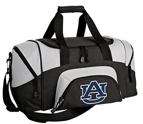 Broad Bay Small Auburn Tigers Duffel Bag Auburn University Gym Bags or Suitcase