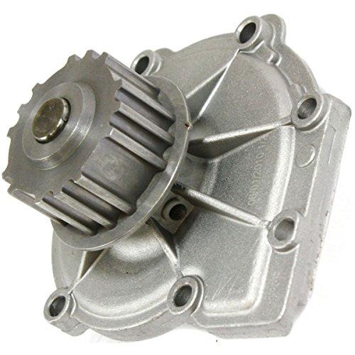 Diften 399-A1613-X01 - New Water Pump Volvo S40 V40 C70 S60 S70 S80 V70 850 XC90 XC70 V50 C30 2010