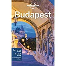 Lonely Planet Budapest 6th Ed.: 6th Edition