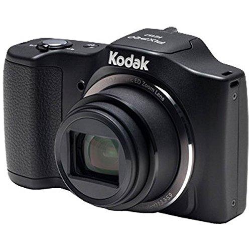 激安価格の コダック コダック コンパクトデジタルカメラ PIXPRO Kodak B01H8FZPZ4 PIXPRO FZ152BK B01H8FZPZ4, VANCL:c50ac7ed --- arianechie.dominiotemporario.com