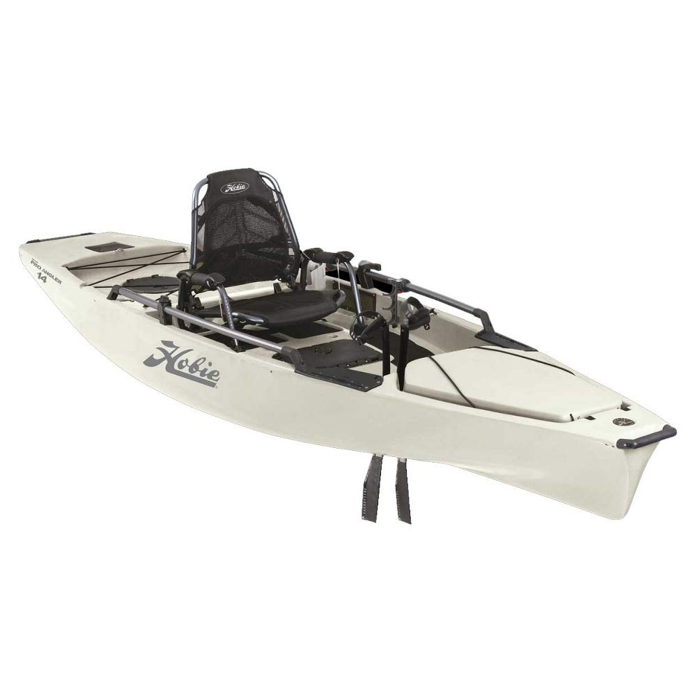 Amazon.com: Hobie Mirage Pro Angler 14 Kayak 2019: Sports ...