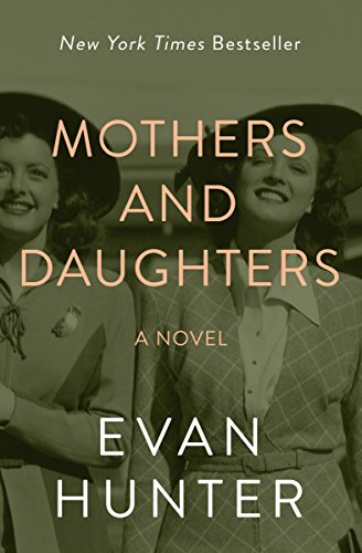 Mothers and Daughters: A Novel cover