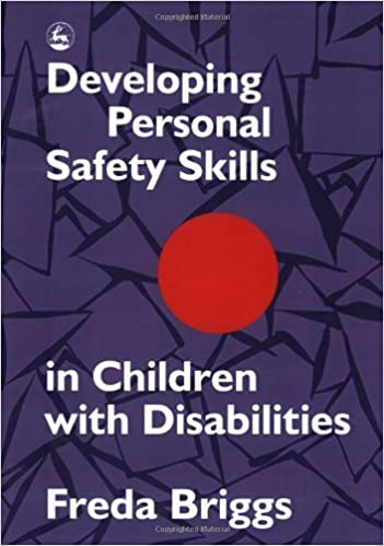 A Danger To Students With Disabilities >> Developing Personal Safety Skills In Children With