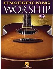 Fingerpicking Worship