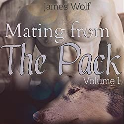 Mating from the Pack: Book 1