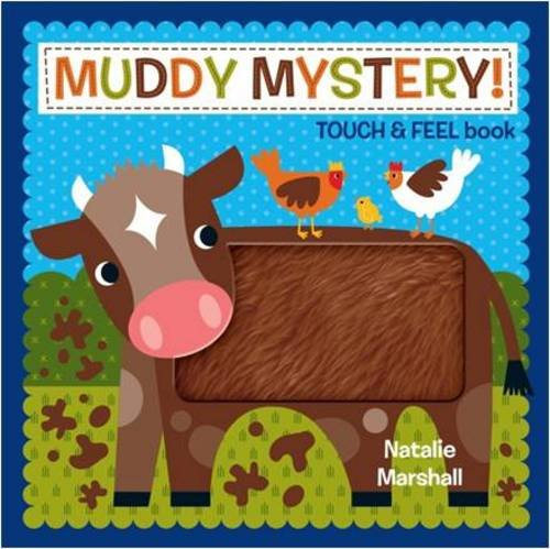 Muddy Mystery PDF