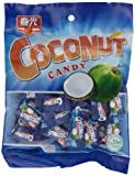Chun Guang Coconut Candy, 5.6 Ounce